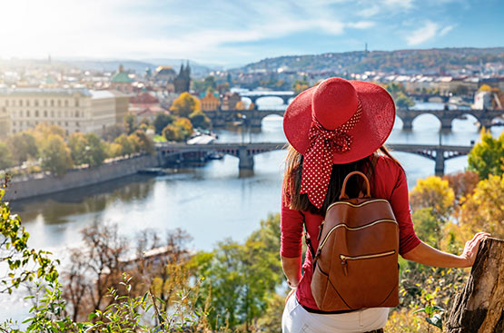 Stay with us and Save in hotel International Prague
